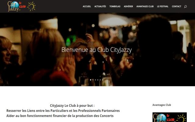 CityJazzy Le Club