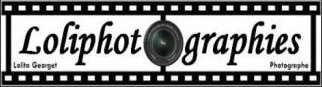 Logo Loliphotographies