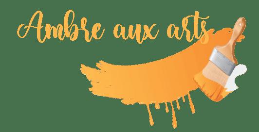 Logo Ambre aux arts